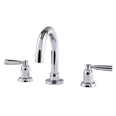 Holdon 3-hole basin mixer E.3955