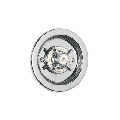 Classic concealed shower valve GD8800