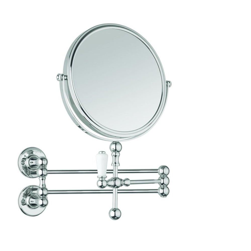 BB Edwardian Edwardian Cosmetic Wall Mirror