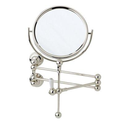 Victorian shaving mirror E.6918