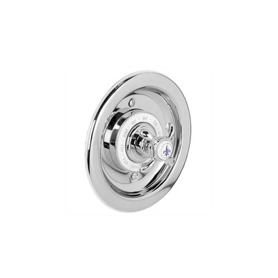 La Chapelle concealed thermostatic valve FR8800