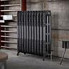 Arroll Gietijzeren radiator Rococo - 470 mm hoog