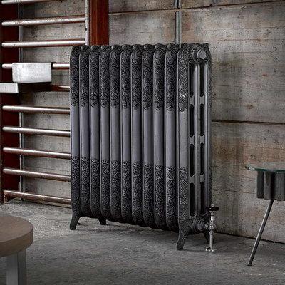 Cast iron radiator Rococo 470/3