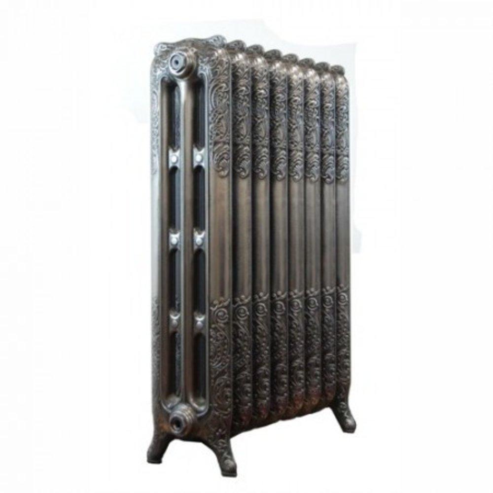 Arroll Gietijzeren radiator Rococo - 765 mm hoog