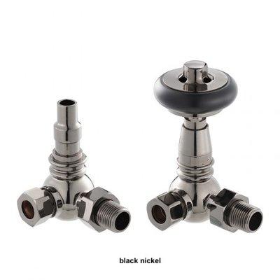 Radiator valve set UK-15
