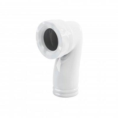 BB WC-vloeraansluiting C26