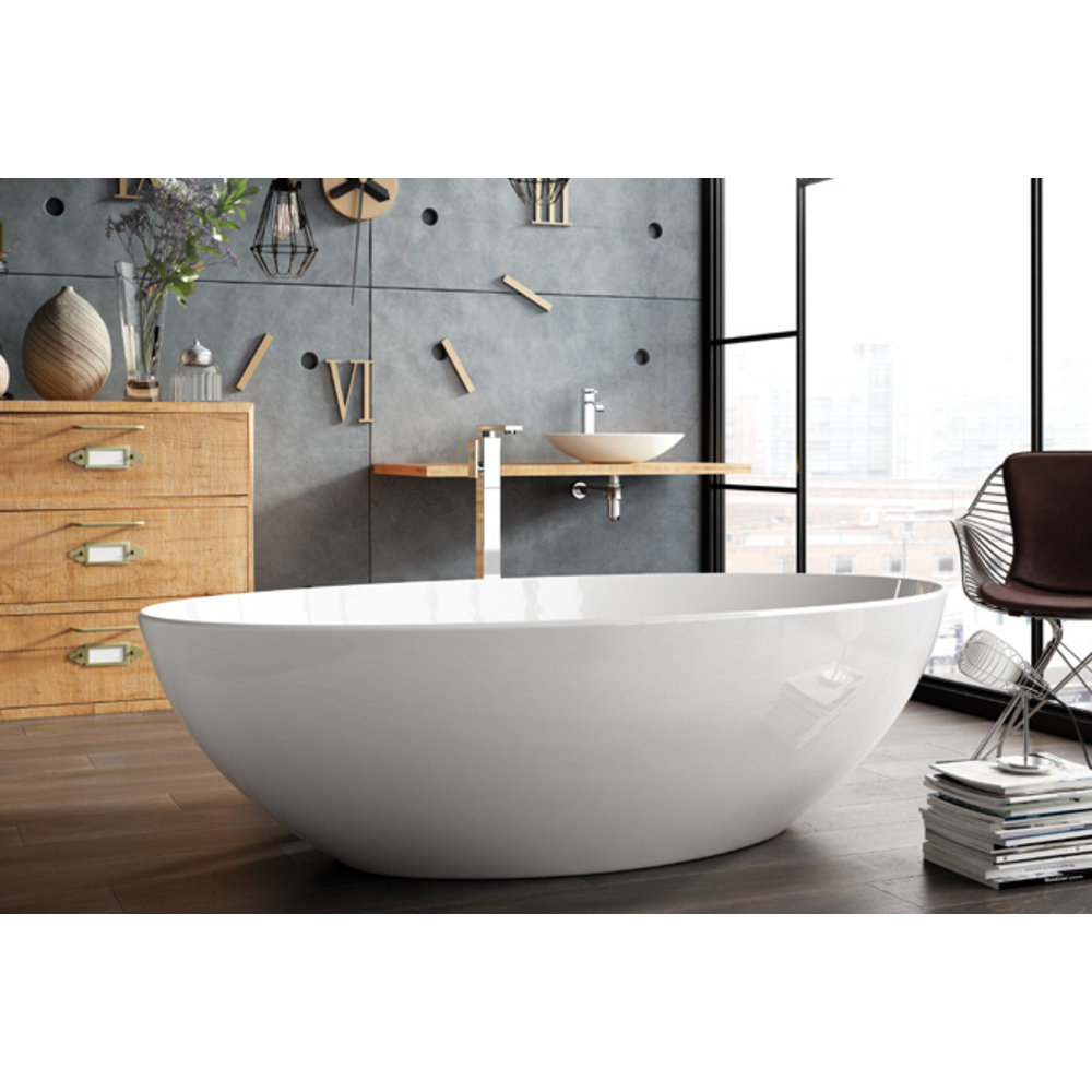 Ashton & Bentley A&B freestanding bath Olympia 1800