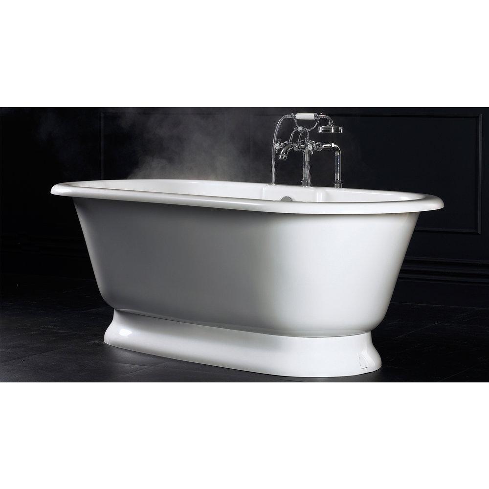 Victoria + Albert V+A freestanding bath York