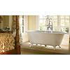 Victoria + Albert V+A vrijstaand bad op pootjes Cheshire