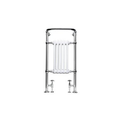 IMP Towel radiator Malmo 5