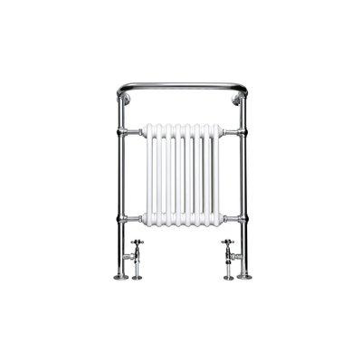 IMP Handdoekradiator Malmo 8