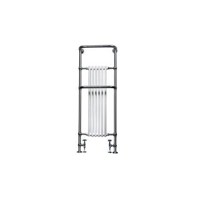 IMP Handtuchwärmer Malmo 6-1500
