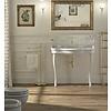 Sbordoni Klassieke wastafel SB Palladio 100cm  met porseleinen poten