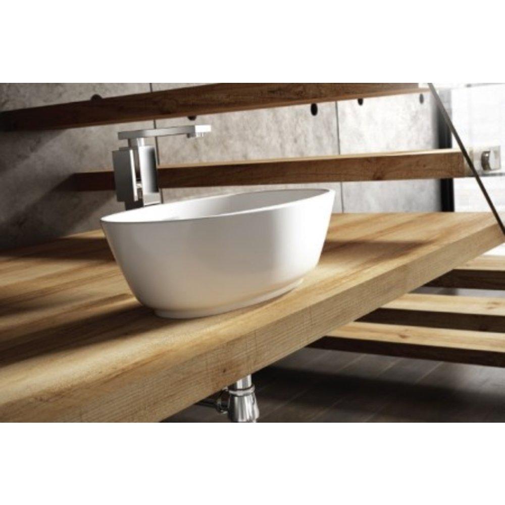 Ashton & Bentley A&B Contemporary countertop basin Correro Organic ORG49
