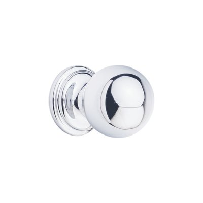 PR Traditional drawer knob small 6061