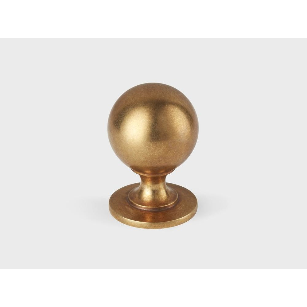 Armac Martin Cotswold AM Cotswold meubelknop 'ball' - 3 formaten - COTK/BALL/25-32-38