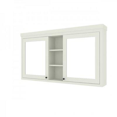 Shaker mirror cabinet 170