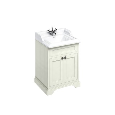 Classic basin with freestanding unit B15-FF8