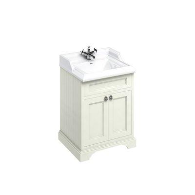 Classic Waschbecken mit Unterschrank B15-FF8
