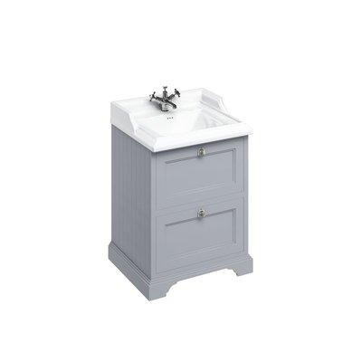 Classic Waschbecken mit Unterschrank B15-FF9
