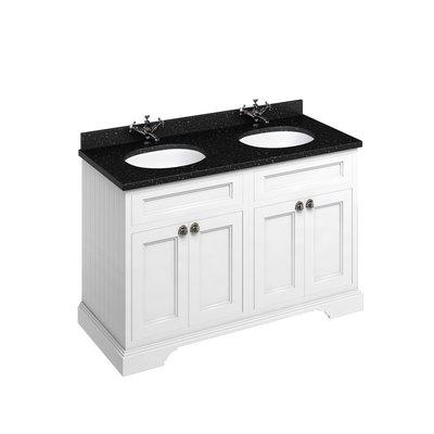 Klassischer Waschschrank Minerva Granite FC9-BB12