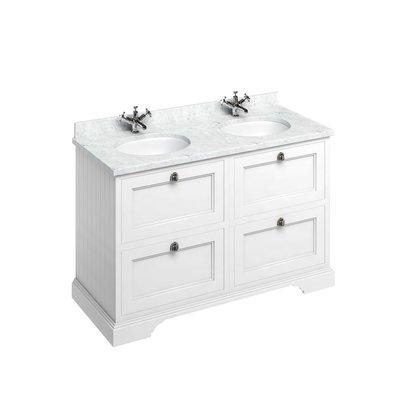 Classical basin unit Minerva Carrara FC10-BC12