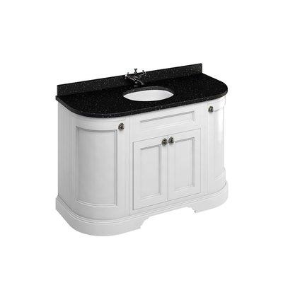 Klassischer Waschschrank Minerva Granite FC1-BB13