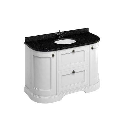 Klassischer Waschschrank Minerva Granite FC4-BB13