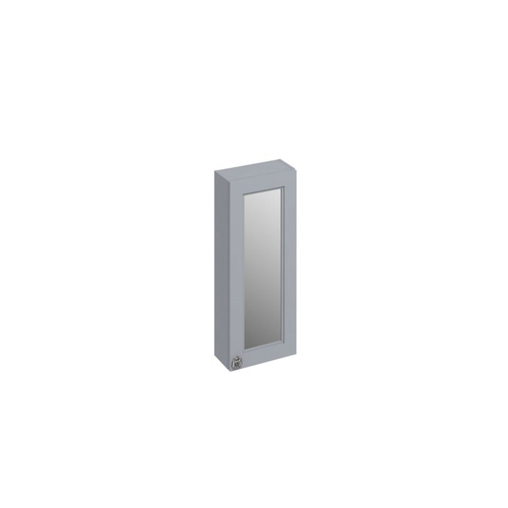 BB Edwardian 30cm spiegelkast met soft-close deur en planchet F3M