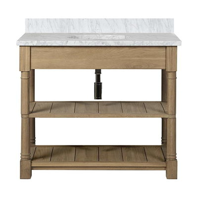 Oak basin stand Edinburgh 1000