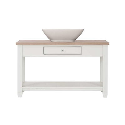 Wooden basin stand Chichester 1220