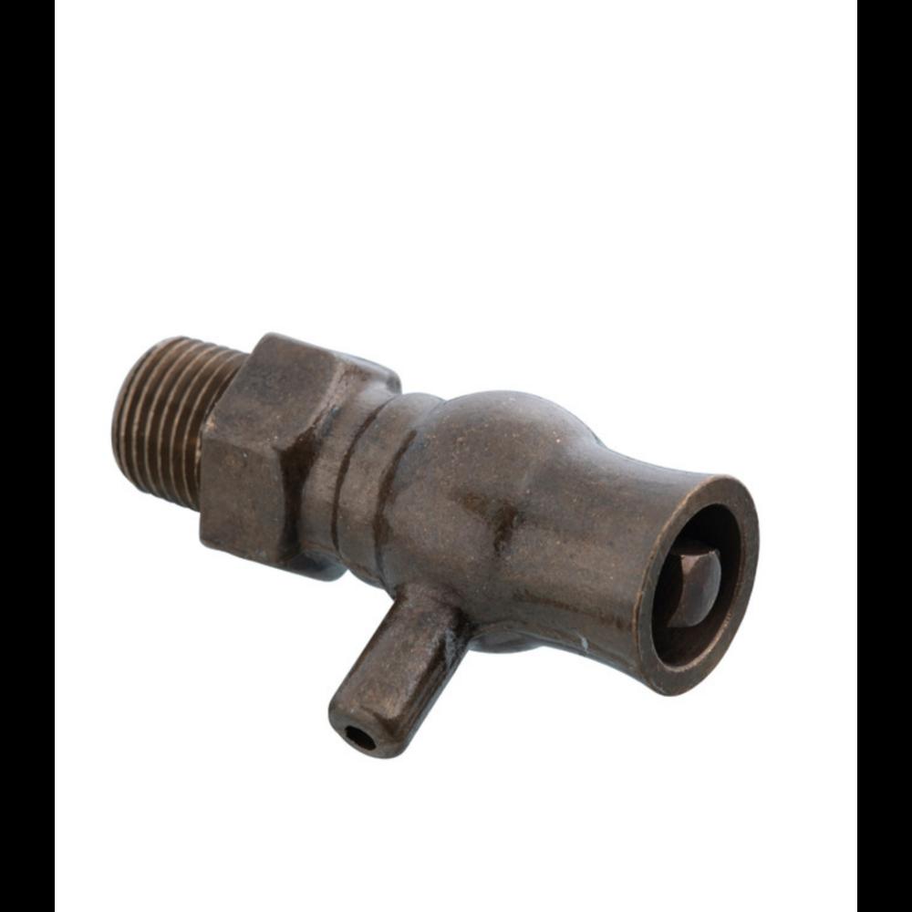 Arroll Ontluchtingsventiel voor gietijzeren radiatoren