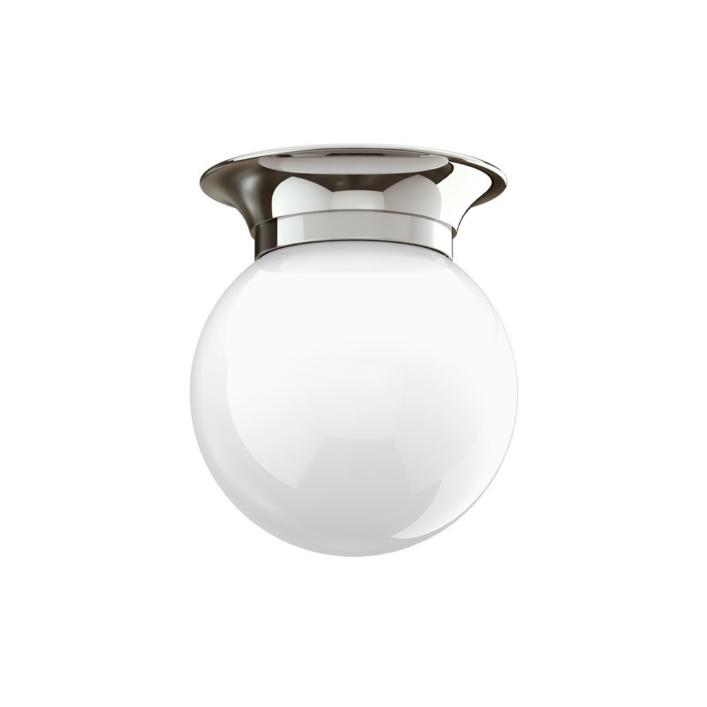 "Lefroy Brooks 1900 Classic Lefroy Brooks Classic plafondlamp 6"" LB-4002"