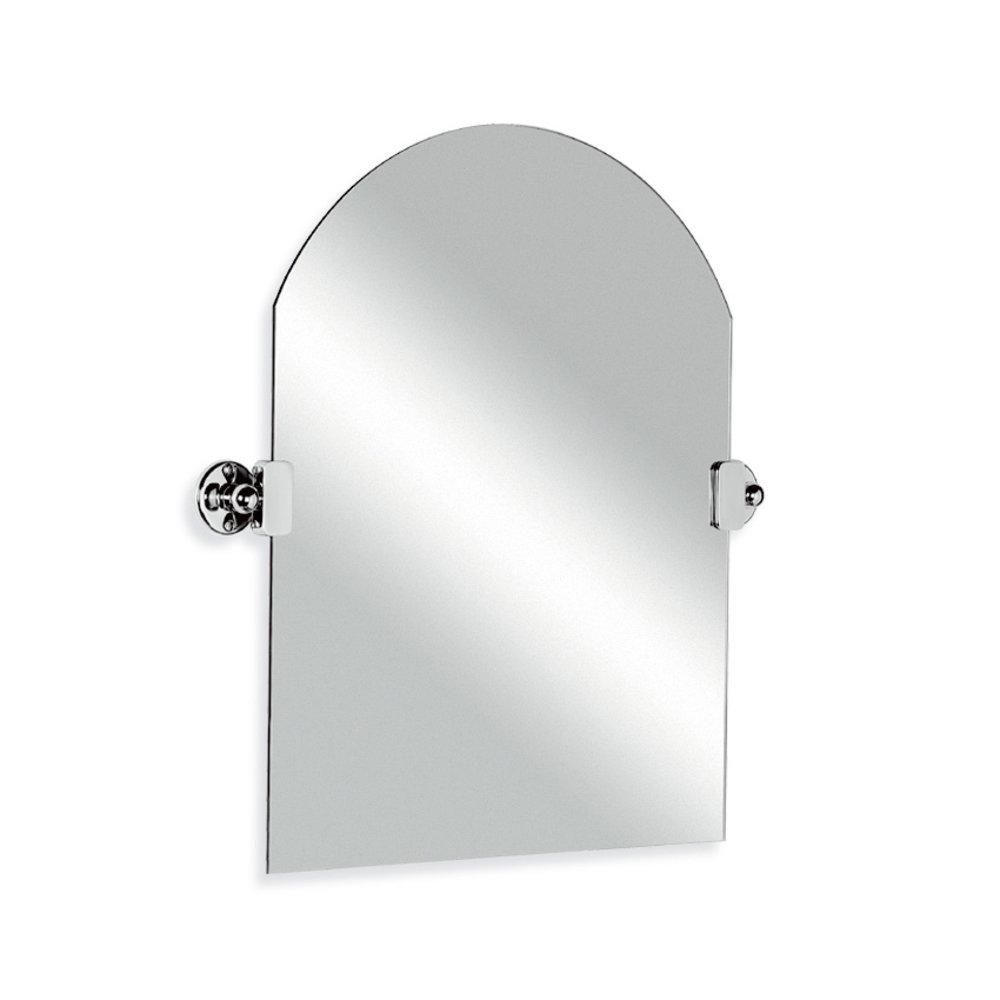 Lefroy Brooks 1900 Classic Lefroy Brooks Edwardian spiegel met boog LB-4939