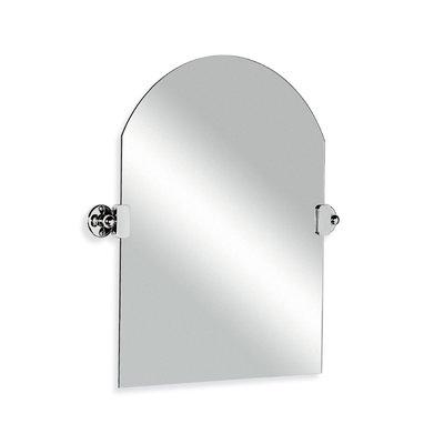 LB Edwardian spiegel met boog LB4939