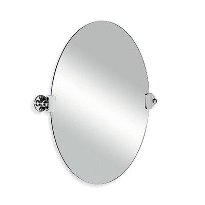 LB Edwardian Oval Mirror LB4961