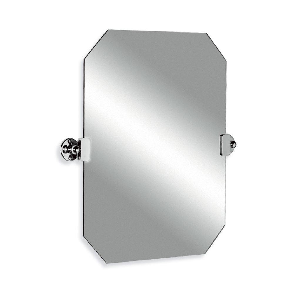 Lefroy Brooks 1900 Classic Lefroy Brooks Edwardian Octagonal Mirror LB-4946