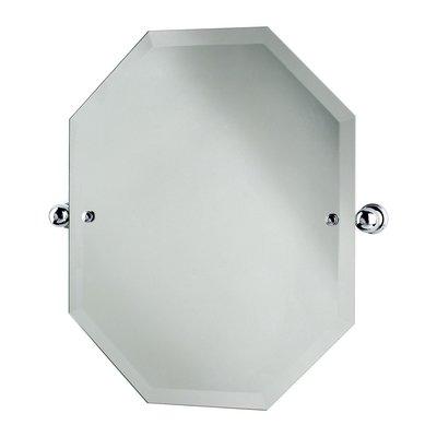 PR Victorian Octagonal Mirror 6980