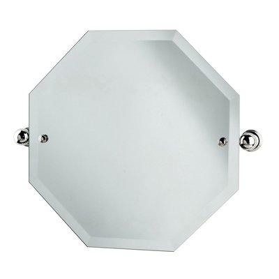 PR Victorian Octagonal Mirror 6981