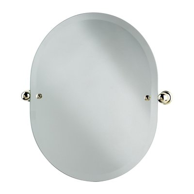PR Victorian Spiegel oval 6982