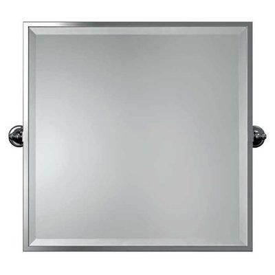Imperial vierkante spiegel Isaac