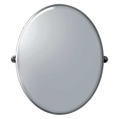 Imperial Oval Mirror Jules
