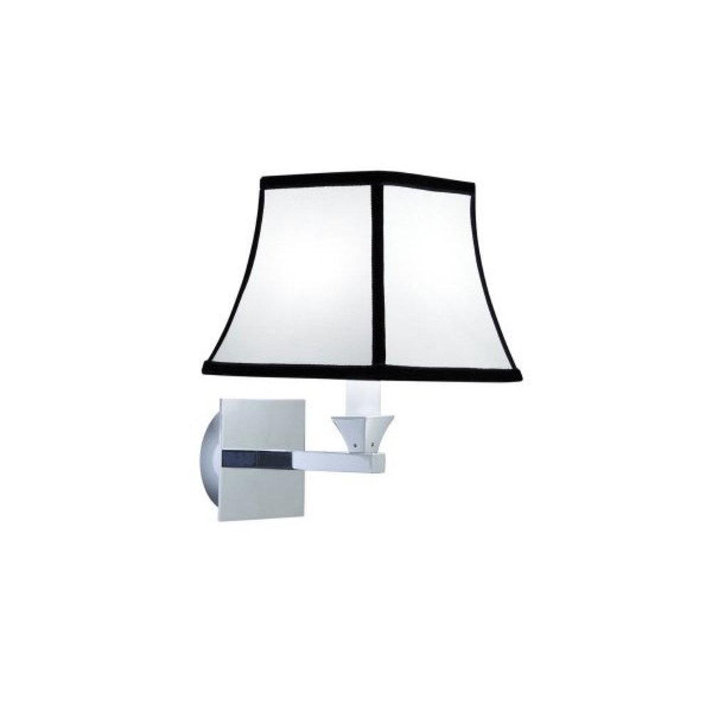 Imperial Imperial wandlamp Astoria Oxford zwart