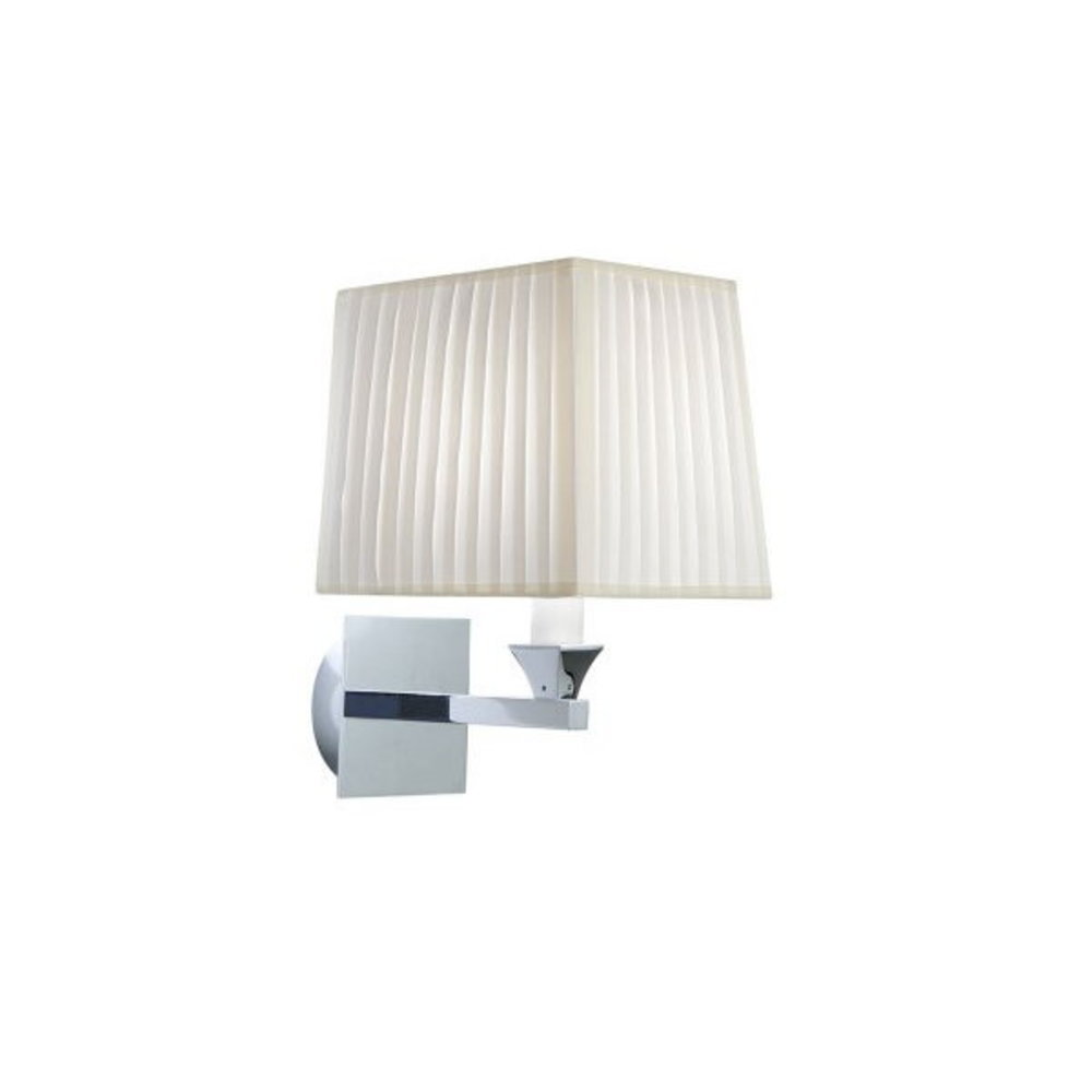 Imperial Imperial wandlamp Astoria plain cream