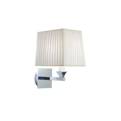 Imperial Wall light Astoria plain cream