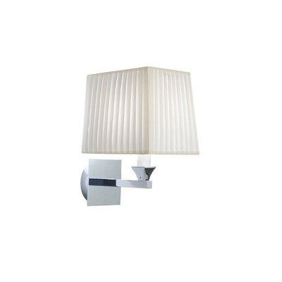 Imperial wandlamp Astoria plain cream