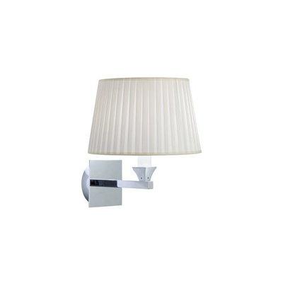 Imperial wandlamp Astoria round cream