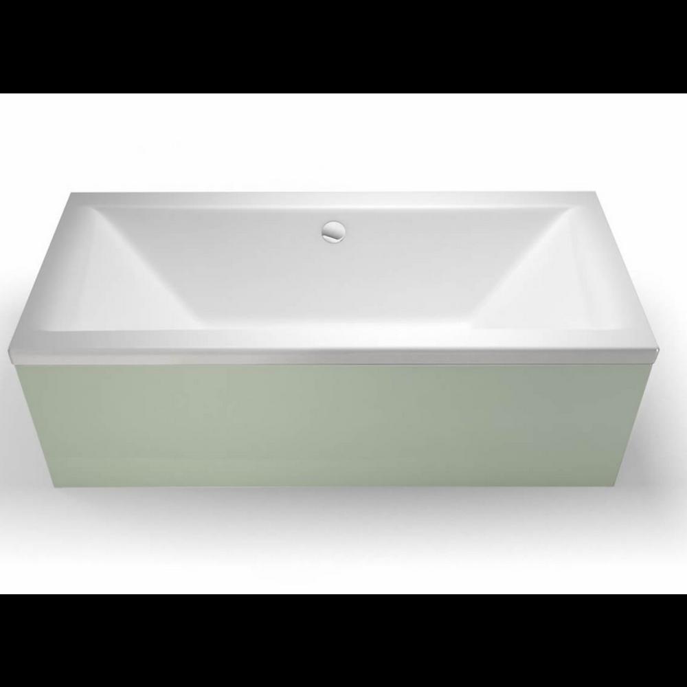 Clearwater Cleargreen Enviro built in bath 170x75
