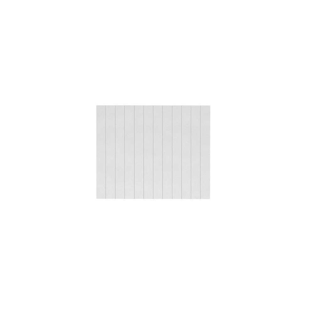 Burlington 70cm end  paneel voor Arundel inbouw bad