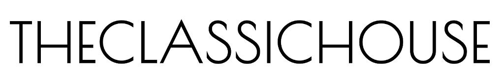 TheClassicHouse - de klassieke badkamer en keuken specialist logo